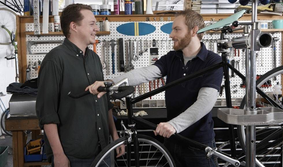 Ausbildung Als Fahrradmonteur Infos Und Freie Platze