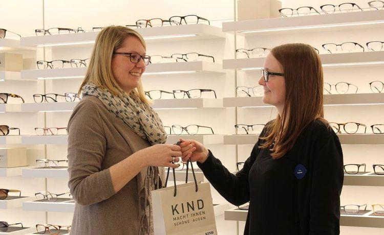 e345770267f4 Welche Brille passt zu meinem Typ  Kommen für mich Kontaktlinsen in Frage   Fragen wie diese hören Augenoptiker jeden Tag.