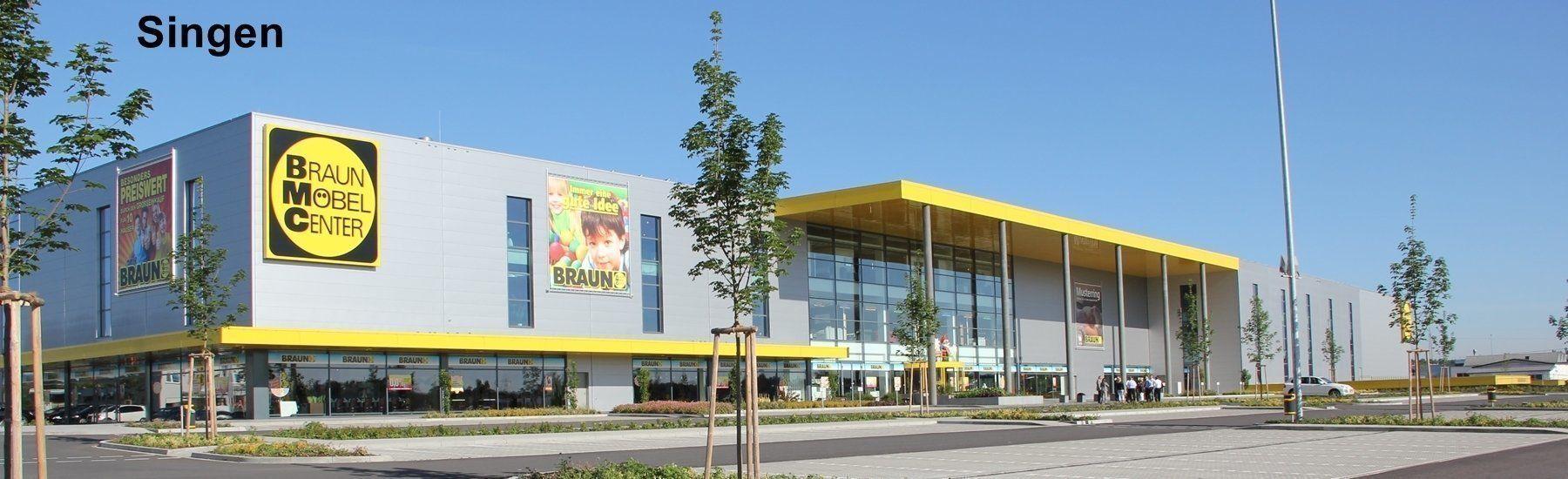 Ausbildung Braun Mobel Center Gmbh Co Kg Freie Ausbildungsplatze