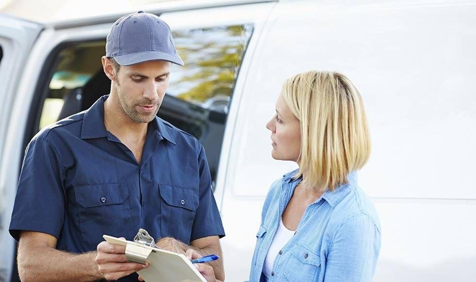 Servicefahrer