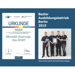 Corporation award collage ausbildung