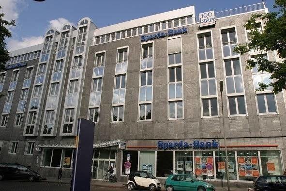 Ausbildung Sparda-Bank Hamburg - freie Ausbildungsplätze on