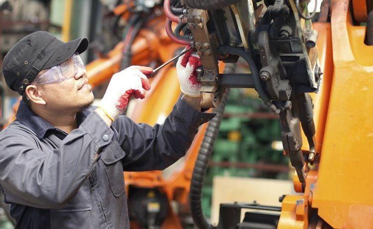 Industriemechaniker Instandhaltung Gehalt Und Verdienst