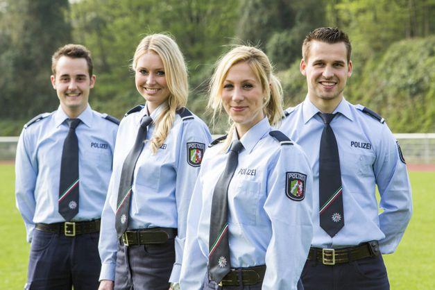 Ausbildung Polizei Nrw Polizei Nrw Im Interview