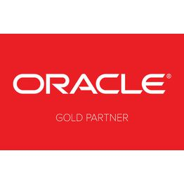 Corporation award oracle gold partner