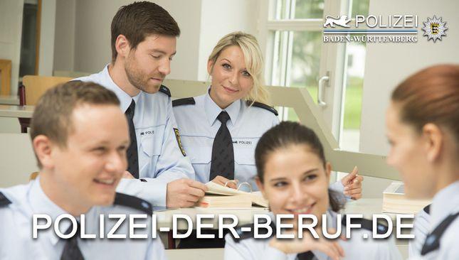 share - Polizei Bewerbung Bw