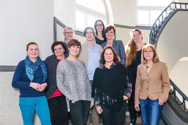 Ausbildung zum/zur PTA in Gelsenkirchen bei PTA-Fachschule ...