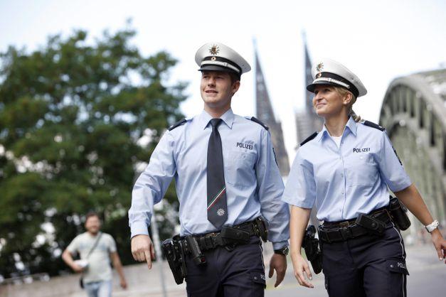 ausbildung polizei nrw polizei nrw im interview - Polizei Bewerbung Nrw
