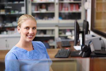 Medizinische Fachangestellte Werden Ausbildung Als Medizinische