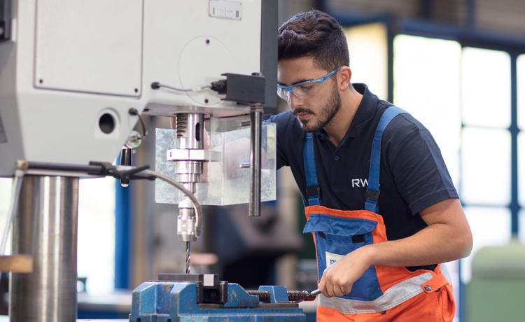 Industriemechaniker Ausbildung Gehalt