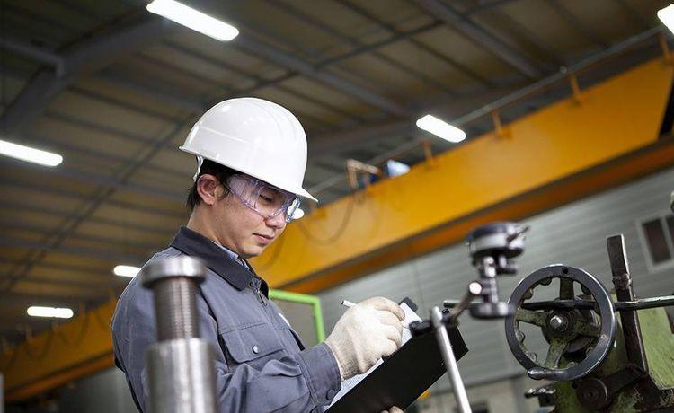 Bewerbung Als Industriemechaniker Ausbildung