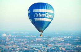 Resume image atlas balloon