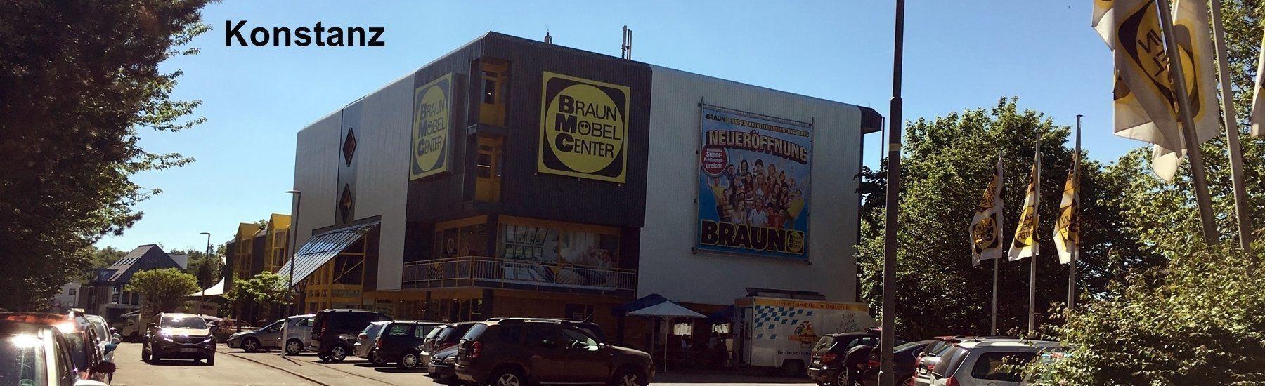 Ausbildung Braun Möbel Center Gmbh Co Kg Freie Ausbildungsplätze