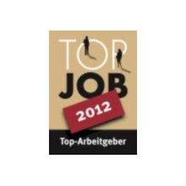 Corporation award top job deutsch