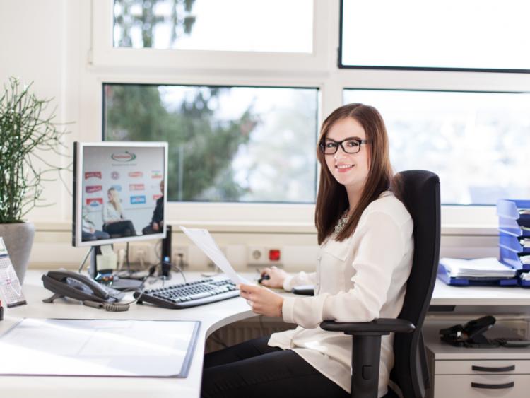 Kauffrau Büromanagement Ausbildung
