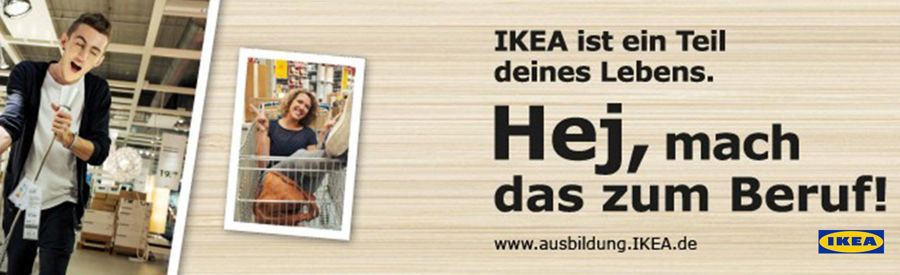 Ausbildung Ikea Freie Ausbildungsplätze