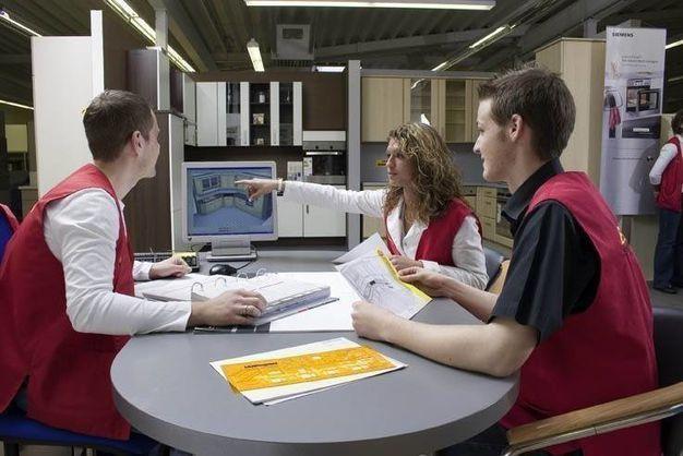 Ausbildung Poco Freie Ausbildungsplätze